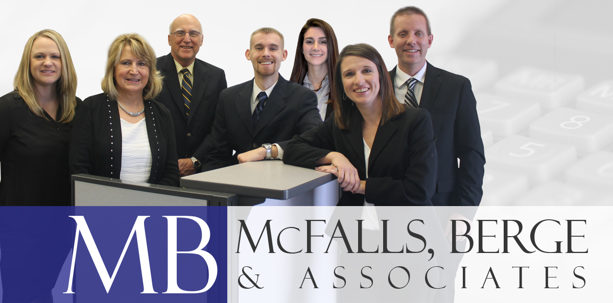McFalls, Berge & Associates, CPA & Consultants